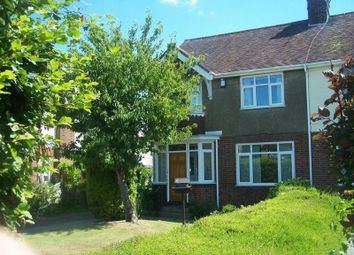 Thumbnail Semi-detached house for sale in Caister Road, Great Yarmouth