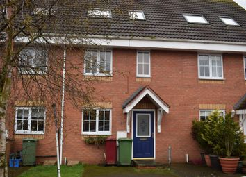 Thumbnail 3 bed terraced house to rent in Mallard Way, Scawby Brook, Brigg