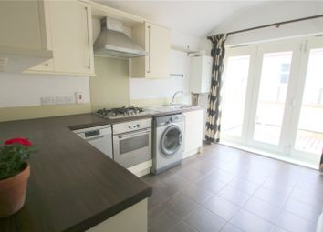 Thumbnail 2 bed flat for sale in Raleigh Road, Southville, Bristol