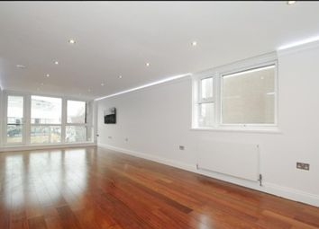 Thumbnail 2 bed flat to rent in Lord's View Two, St John's Wood Road, London