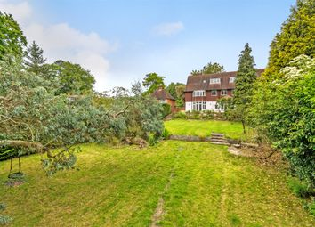 6 bed semi-detached house for sale in Rockshaw Road, Merstham, Redhill, Surrey RH1