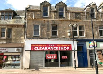 Thumbnail Retail premises to let in 54/56 Channel Street, Galashiels, Selkirkshire