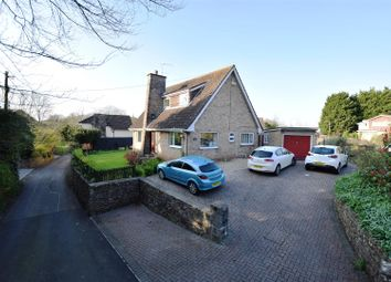 Thumbnail 4 bed detached house for sale in Court Hay, Easton-In-Gordano, Bristol