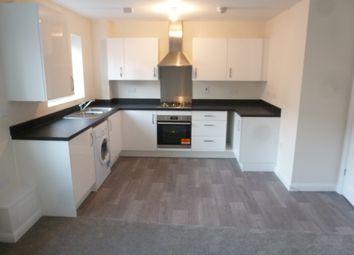 Thumbnail 2 bedroom flat for sale in Tasker Street, Walsall