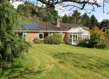 5 bed detached bungalow for sale in Church Road, Quarndon, Derby DE22