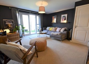 Thumbnail 3 bed semi-detached house for sale in Sillavan Close, Nightingale Gardens, Swinton