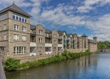Thumbnail 2 bed flat for sale in Beezon Road, Kendal
