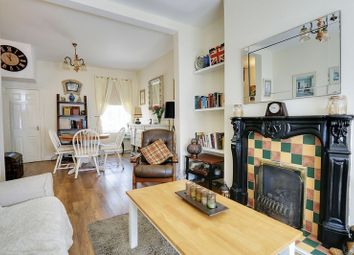 Thumbnail 3 bed end terrace house for sale in Ena Street, Hull