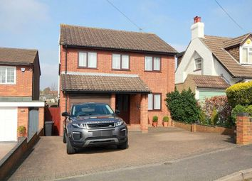 Thumbnail 4 bed detached house for sale in Newell Road, Hemel Hempstead