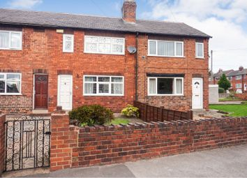 Thumbnail 2 bed terraced house for sale in Park Avenue, Wakefield
