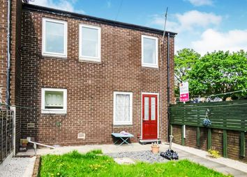 Thumbnail 2 bedroom end terrace house for sale in Spinks Gardens, Leeds