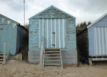 Thumbnail Property for sale in Beach Hut 4, Porth Mawr, Main Beach, Abersoch, Pwllheli, Gwynedd