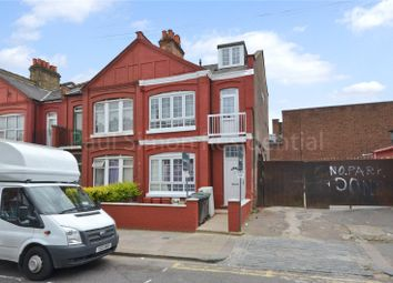 Thumbnail 1 bed flat for sale in Salisbury Road, Harringay, London