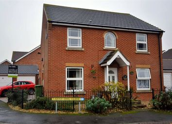 4 bed detached house for sale in Midfield Road, Humberston, Grimsby DN36