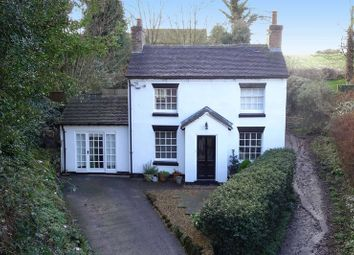 Thumbnail 2 bed detached house for sale in Church Street, Eccleshall, Staffordshire