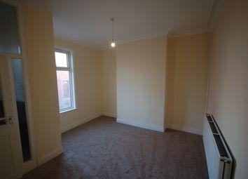 Thumbnail 3 bed terraced house for sale in Logwood Street, Blackburn