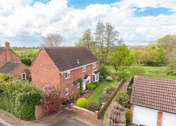 Thumbnail 5 bed detached house for sale in Chapman Close, Kempston, Bedford