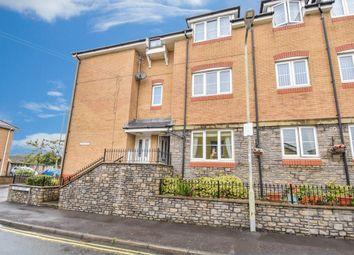 Thumbnail 1 bedroom flat to rent in Brook Court, Coity Road, Bridgend