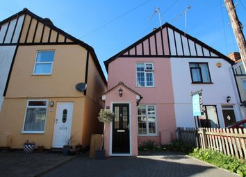 Thumbnail 3 bedroom semi-detached house for sale in Railway Street, Manningtree