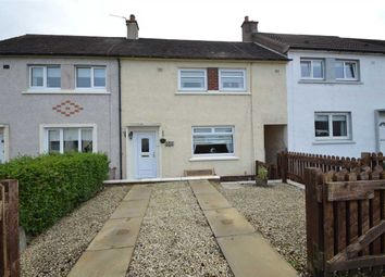 Thumbnail 3 bed terraced house for sale in Clydesdale Avenue, Hamilton