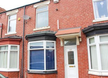 2 bed terraced house to rent in Ayresome Street, Middlesbrough TS1