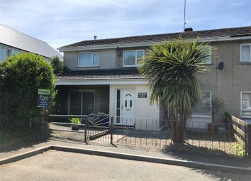 4 bed semi-detached house for sale in Longstone, St. Florence, Tenby SA70