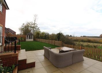 5 bed detached house for sale in Halden Field, Rolvenden, Cranbrook TN17