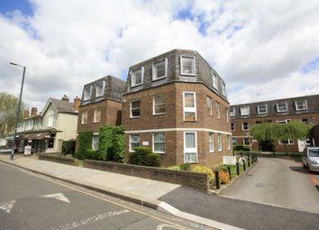 Thumbnail 2 bed flat to rent in Church Road, Teddington