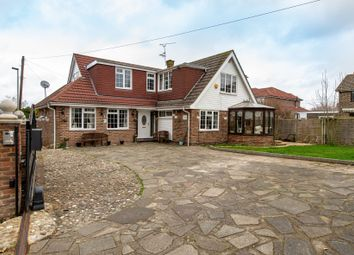 Thumbnail 7 bedroom detached house to rent in Mierscourt Road, Gillingham, Kent