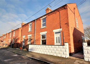 Thumbnail 3 bed semi-detached house for sale in Langley Road, North Hykeham, Lincoln