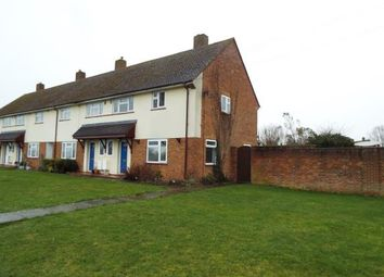 Thumbnail 3 bed end terrace house for sale in Willow Road, Bicester, Oxfordshire