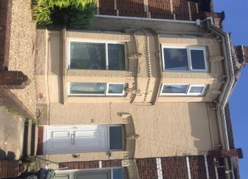 Thumbnail 6 bed terraced house to rent in Polsloe Road, Exeter