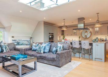 Forest Lodge, Westerham Road, Keston BR2. 3 bed flat for sale