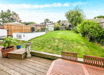 Thumbnail 3 bed semi-detached house for sale in Ashdown Road, Reigate