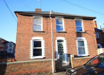 Thumbnail 2 bedroom terraced house to rent in Sidmouth Street, Reading