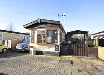 Thumbnail 1 bed bungalow for sale in Kingsway Park, Tower Lane, Warmley, Bristol