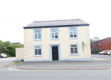 Thumbnail 6 bed detached house for sale in Leigh Road, Hindley Green