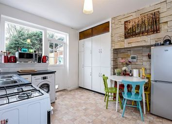 Thumbnail 3 bed terraced house for sale in Longstaff Road, London