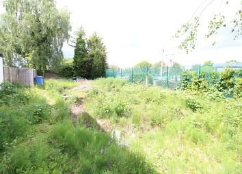 Thumbnail Land for sale in Queen Street, Little Hulton, Manchester