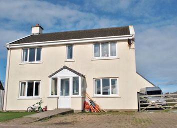 Thumbnail 4 bed detached house for sale in St. Patricks View, Bretney Road, Jurby, Isle Of Man