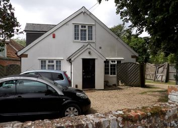 Thumbnail 4 bedroom bungalow to rent in Salisbury Road, Burton, Christchurch