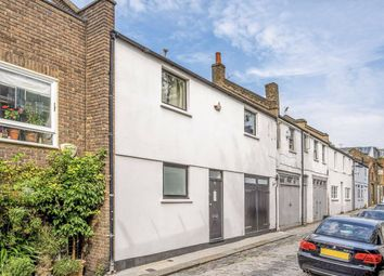 3 bed property for sale in Camden Mews, London NW1