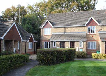 Thumbnail 2 bedroom maisonette to rent in Groves Lea, Mortimer