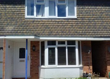 Thumbnail 3 bed terraced house to rent in Mill Close, Portslade, Brighton