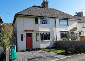 Thumbnail Semi-detached house for sale in Meadow Prospect, Wolvercote