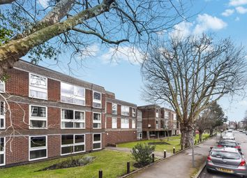 Thumbnail 2 bedroom flat for sale in Manor Road, Sidcup