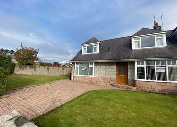 Thumbnail 3 bed semi-detached house to rent in Gordon Terrace, Aberdeen