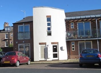 Thumbnail 2 bedroom flat to rent in Lowther Court, Lowther Street, York