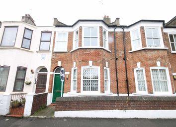 Thumbnail 2 bed flat to rent in Adam Walk, Crabtree Lane, London
