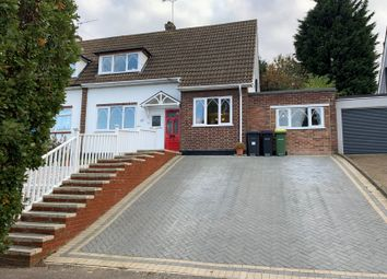 3 bed semi-detached house for sale in Love Lane, Rayleigh, Essex SS6